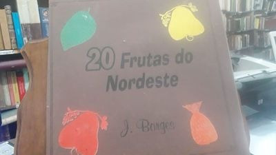 Livro Box Com 19 Xilogravura 60 100 J. Borges