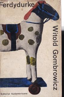 Witold Gombrowicz Ferdydurke | MercadoLibre.com.ar