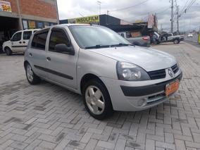 Renault Clio 1.0 8v Authentique 5p 2003 Financio