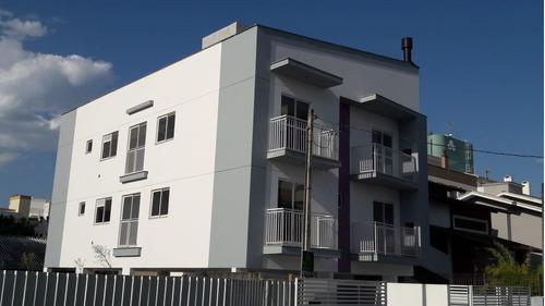 Apartamento Em Passa Vinte, Palhoça/sc De 40m² 1 Quartos À Venda Por R$ 185.000,00 - Ap876422