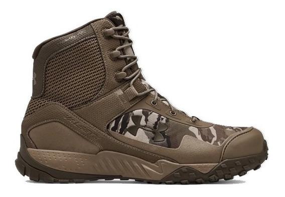 Botas Under Armour Valsetz Rts Camuflage Promoc Envio Gratis