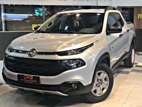 Fiat Toro Freedom 2.0 Tdi 4x2 | 69.000 Km | 2017