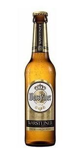 Cerveza Porron Warsteiner 330 Ml - Venta Por Mayor Y Menor