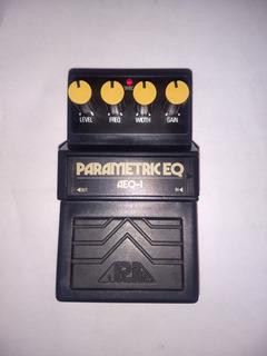 Ecualizador Paramétrico Aria - Aeq-i