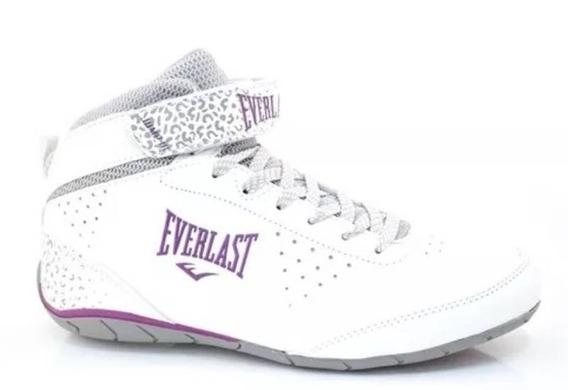 Tênis Feminino Everlast Jump Iii Elw58a