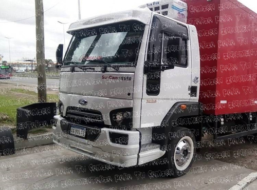 Spoiler Ford Cargo 915-1119 Linea Nueva (2012 En Adelante)