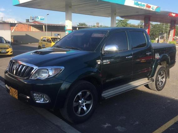 Toyota Hilux Vigo Thailandesa Srv