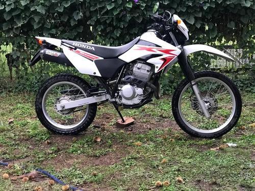 Honda Tornado 250 Xr 250