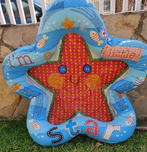 Piscina Inflable Para Bebes