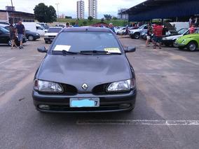 Renault Megane Sedan Rxe 4p
