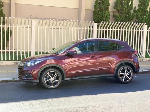 Honda Hrv Exl 2020