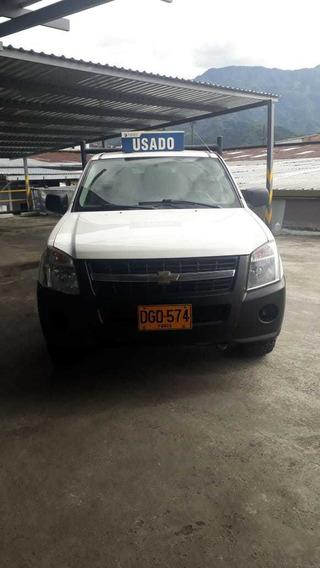 Chevrolet Luv Dmax 2500 Dgo574