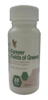 Forever Fields Of Greens Verde Dos Campos 80 Cápsulas