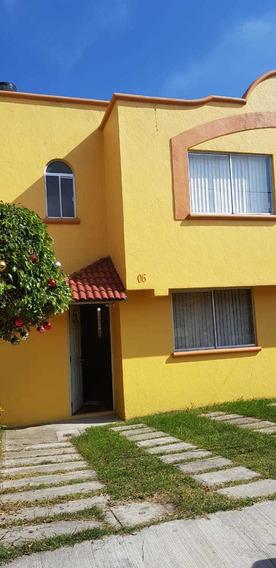 Hermosa Casa En Venta En Residencial Hacienda Del Cedro