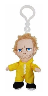 Peluche Jesse Pinkman Breaking Bad Cine Tv Importado Usa New