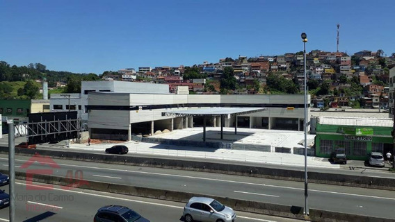Loja Para Alugar, 39 M² Por R$ 4.500,00/mês - Jardim Dinorah - Cotia/sp - Lo0004