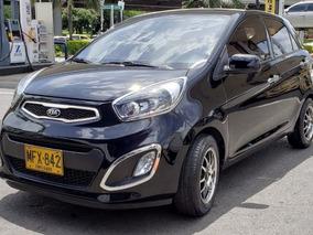 Kia Picanto Ion Lx Motor 1.0 2013