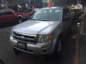 Ford Escape 2.0 Xls Tela L4 At 2009