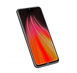 Celulares Xiaomi Note 8 64gb 4gb Ram 48mpx Liberados + Funda