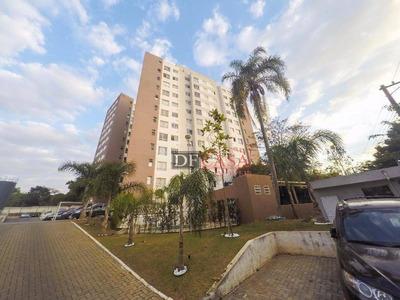 Apartamento Residencial À Venda, Cidade Tiradentes, São Paulo. - Ap3317