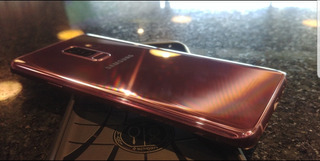 Samsung Galaxy S9 Plus 64gb Violeta
