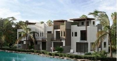 Villa En Preventa En Desarrollo Exclusivo De Playa Del Carmen