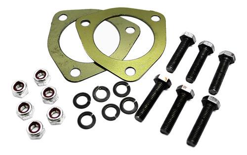 Imagen 1 de 5 de Junta Escape Volkswagen Gol/etc. Kit.