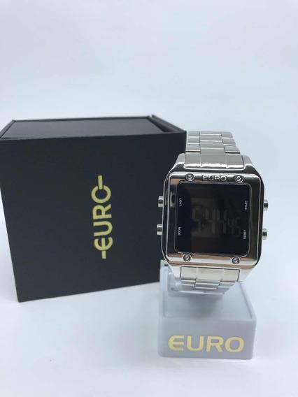 Relógio Euro Eug2510ab/3p