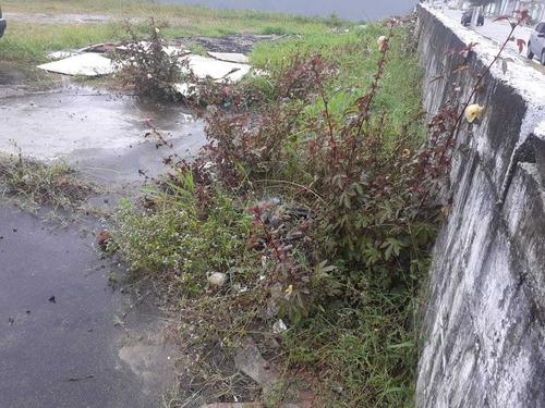 Imagem 1 de 2 de Terreno Na Kennedy 650 M2-   Praia Grande R$ 1.540.000