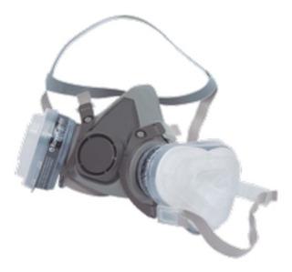 Respirador Químico Doble Cartucho Inproagro Soacha
