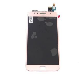 Display Tela Touch Motorola Moto G5s Plus Xt1802 Novo Origin