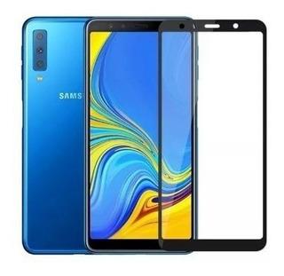 Película 5d De Vidro Temperado Galaxy A7 2018 2019 A750