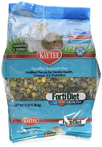 Forti Diet Prohealth Hamstergerbil