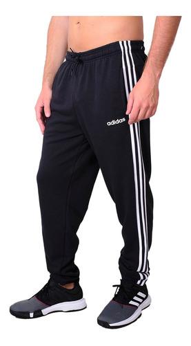 tugurio Armada temor  Pantalón adidas Essentials 3 Stripes-dq3078- adidas Performa | Mercado Libre
