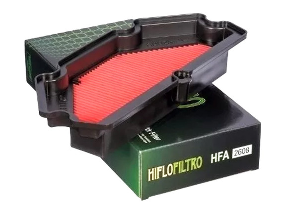 Filtro De Ar Er-6n 2013 Até 2016 - Hiflo