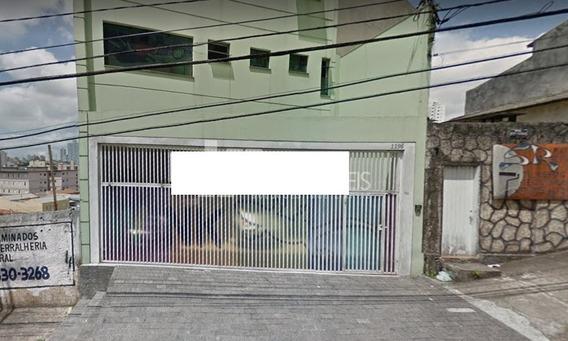 R Dos Vianas, Baeta Neves, São Bernardo Do Campo - 270257