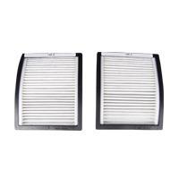 Filtro Ar Condicionado Bmw Série 3 E43 (par) 64319071933