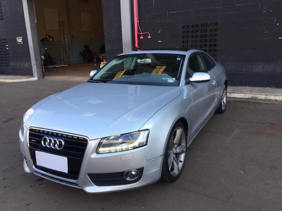 Audi A 5 Coupé 3.2 V6 Fsi Teto Solar-aceitamos Troca