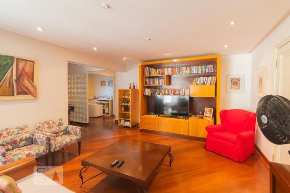 Apartamento Para Aluguel - Brooklin, 3 Quartos, 152 - 893016444