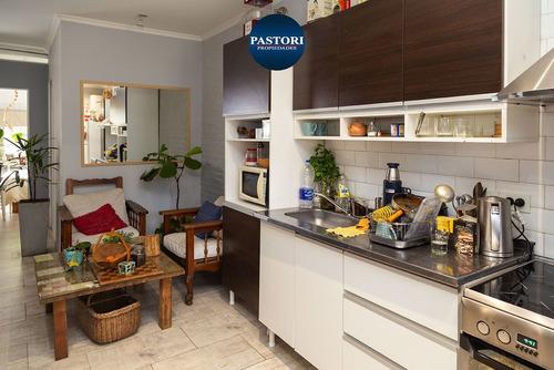 Florida Mitre. Excel Ph 2 Amb C/patio Quincho Y Parrilla!!!