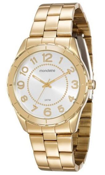 Relógio Mondaine Feminino 94843lpmvde1