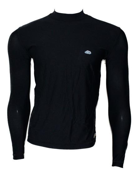 Kit 8 Camisas De Proteção Solar Térmica Uv50+ Variados