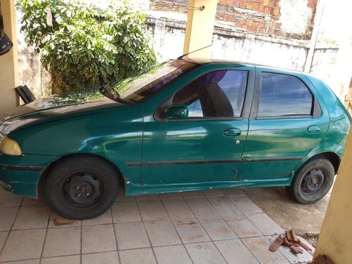 Fiat Palio   12x Sem Entrada