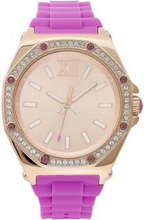Reloj Juicy Couture Para Mujer 1901029 Chelsea Correa De