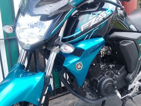 Yamaha Fz -s-f1