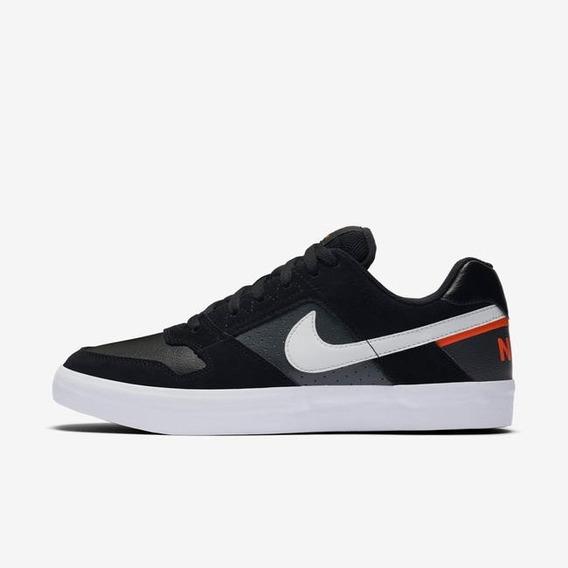 Tenis Nike Sb Delta Vulc Hombre