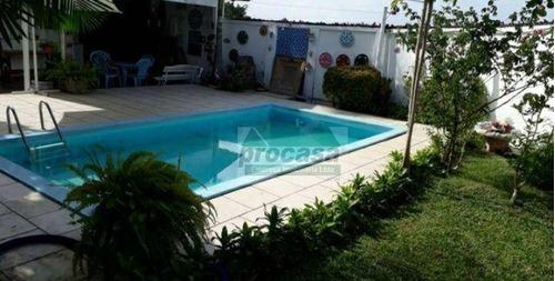 Casa Com 5 Dormitórios À Venda, 825 M² Por R$ 900.000,00 - Aleixo - Manaus/am - Ca4126
