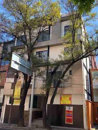 Departamento En Renta Ubicado En Avenida Coyoacan
