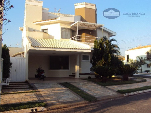 Imagem 1 de 25 de Sobrado Residencial À Venda, Aeroporto, Araçatuba - So0040. - So0040