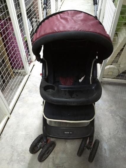 Cochecito De Paseo Para Bebé